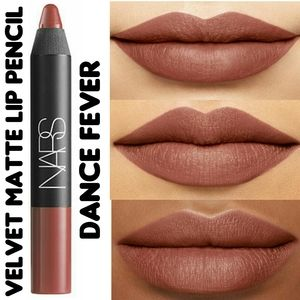 Nars Velvet Matte Lip Pencil - Dance Fever